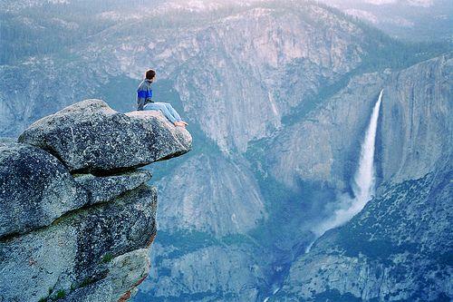 Grand View, Yosemite
