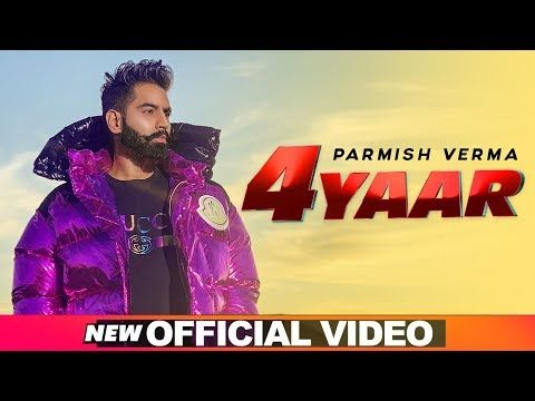 Parmish Verma 4 Peg Renamed 4 Yaar Full Video Dilpreet Dhillon Desi Crew Latest Songs 2019 Youtube Mp3 Song Download Mp3 Song Songs
