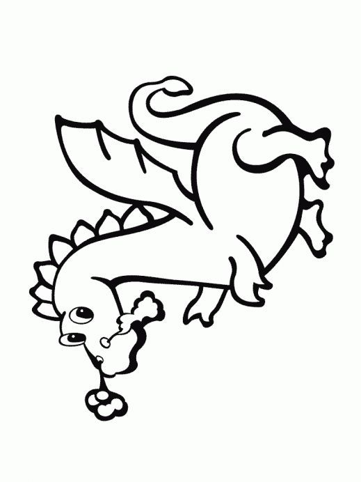 Dragon Colouring In Page Recreationalroom Recreational Room Colour In 2020 Dragon Coloring Page Coloring Pages Dragon Drawing
