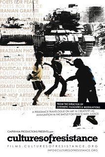 """La Asociación de cine Vértigo y la Casa de Colón proyectan el jueves 31 de enero a las 20:30 y con entrada gratuita, una nueva proyección del ciclo de cine iberoamericano """"Colón Cinema""""; en esta ocasión se podrá disfrutar de el filme """"Culturas de la Resistencia"""" de Iara Lee."""