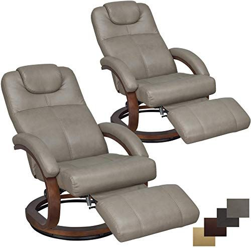 The Charles 28 Rv Euro Chair Recliner Modern Design Rv Furniture Rv Recliner 2 Chairs Putty Online Shopping In 2020 Modern Recliner Rv Furniture Recliner Chair