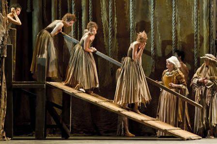 Manon — Productions — Royal Opera House