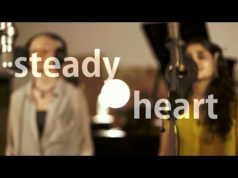 Steady Heart - Cover by Conny & Pratibha