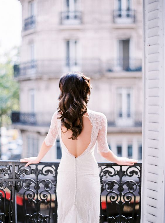 Elegant Paris elopement: tips on how to stay within the budget