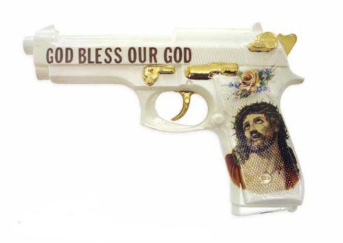 God Bless Our God