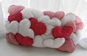 almofada de tecido - Pesquisa Google