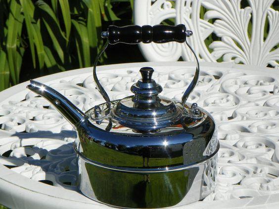 simplex tea kettle