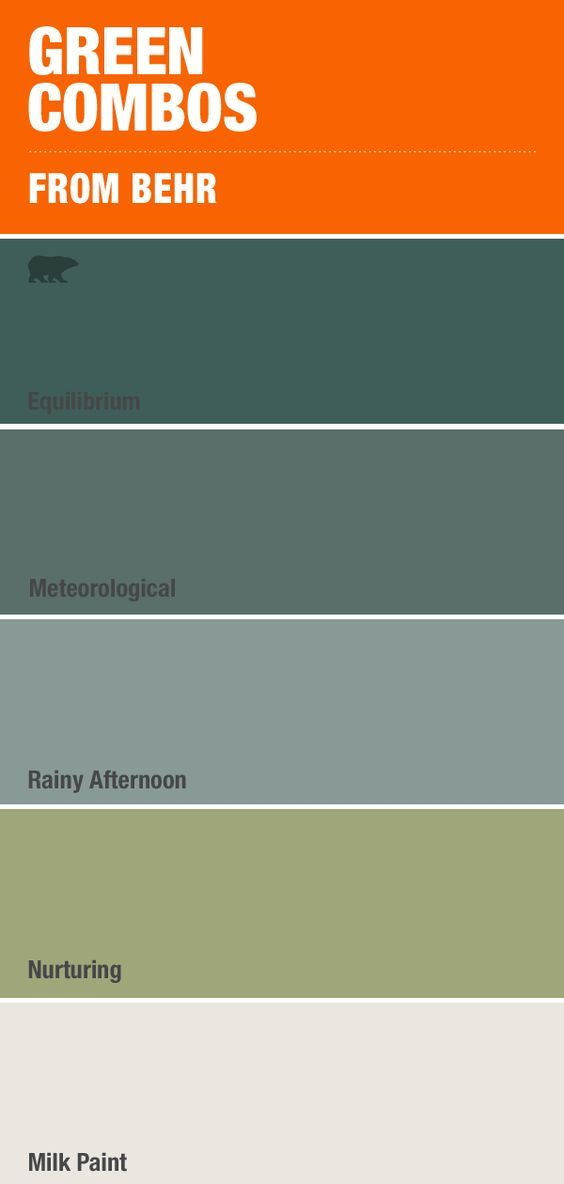These Green Paint Colors Are Perfect For Living Rooms Next Time You Remodel Go Green F Green Paint Colors Paint Colors For Living Room Paint Colors For Home
