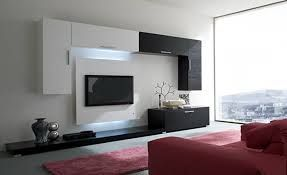 Image result for modern tv wall units designs