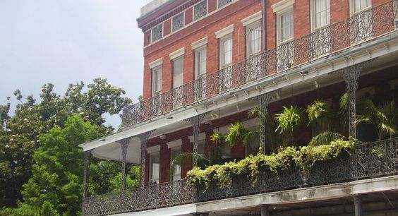 New Orleans, Air, 4 Nights, From $379.