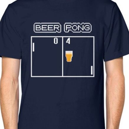 Beer pong - with a classic twist #gaming #instagaming #craftbeer #beer #craftbeerlife #staunchlycraft