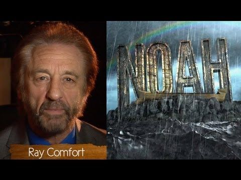 Ray Comfort Presents Living Waters Noah Available For Free On YouTube March 28th