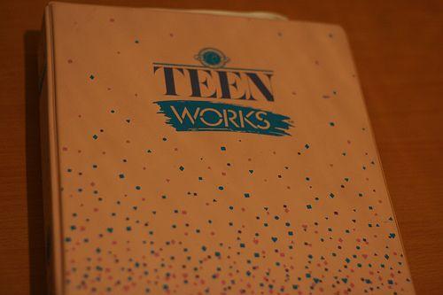 Teen Works 64