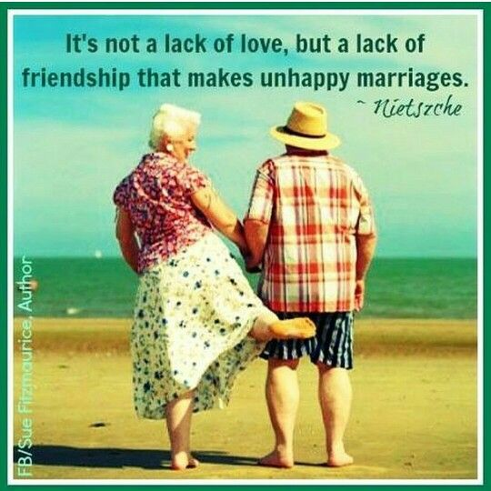 Know and remember, every day, that a strong friendship builds a lasting #love. This is key to every marriage. #rulestoliveby #weddingwednesday