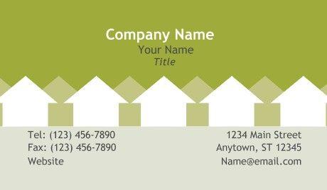 General Development Or Construction Business Cards Development - Construction business card templates