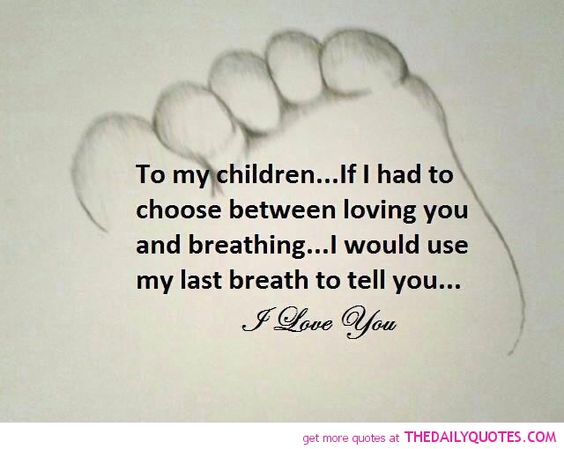 I Love My Daughter Funny Quotes : daughters love my kids quotes love you i love you my kids quotes ...