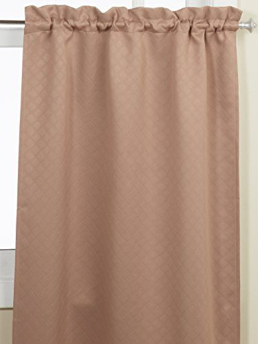 Curtains Ideas 36 inch cafe curtains : Lorraine, Taupe and Curtains on Pinterest