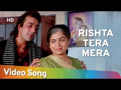Top 11 Bollywood Superstar Sanjay Dutt Movie Song Enjoy Hd Quality Mp4 Video Songs Online For Free From Blockbuster Hit Mov Songs Bollywood Songs Movie Songs