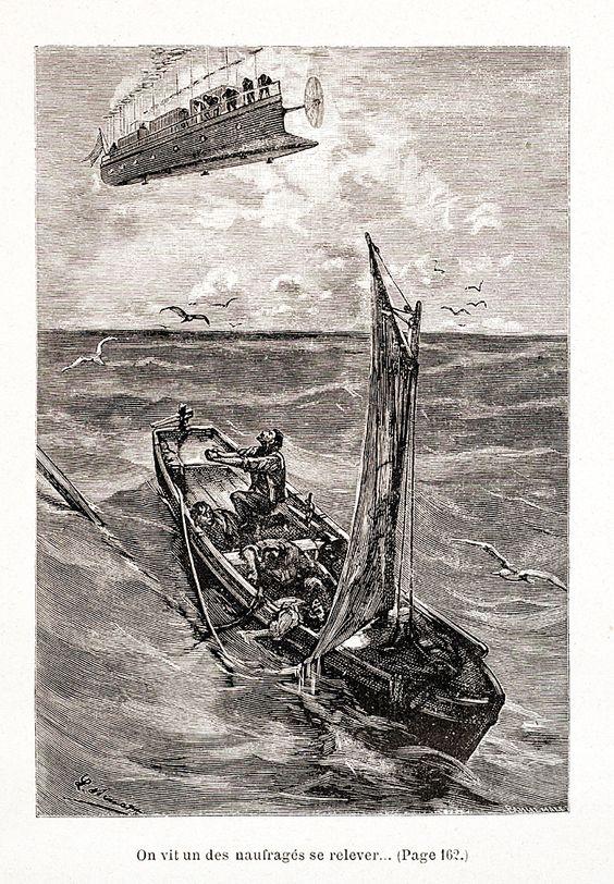 A Jules Verne Centennial: 1905-2005: