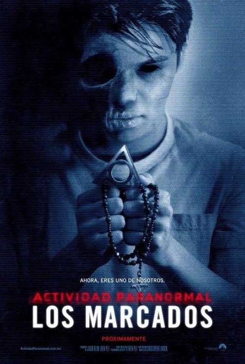 Los Marcados Peliculas Completas Peliculas De Terror Peliculas Cine