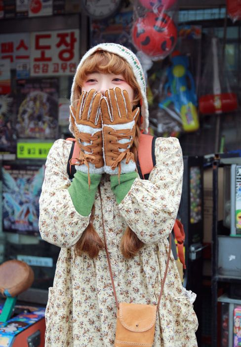 Winter fashion!!!