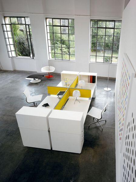Dunkler Boden Mit Mandeln : Dunkler Boden (BetonEstrich) kombiniert mit weißen Möbeln