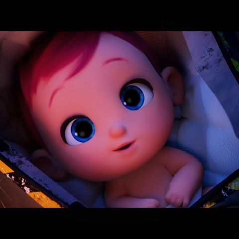 Images About Storksmovie Tag On Instagram Desenhos Animacao