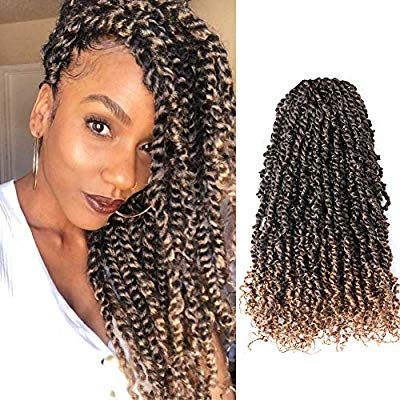 Amazon Com Tiana Passion Twist Hair 20 Inch Pre Twisted Passion