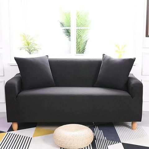Solid Sofa Cover Sofa Covers Couch Covers Slipcovers