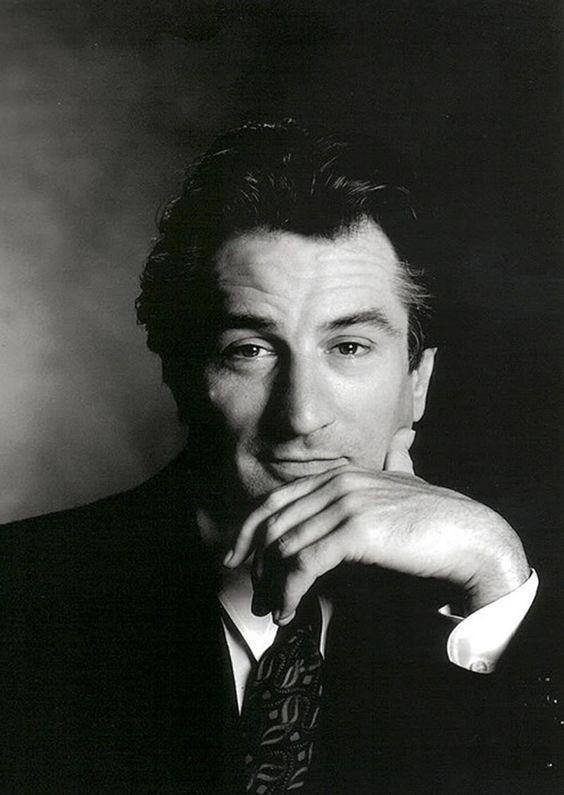 Robert de Niro. One of THE best actors of my lifetime