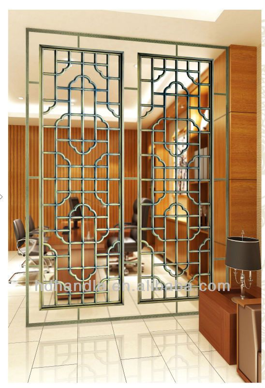 Metal Partition Walls : Metal room dividers partitions for banquet