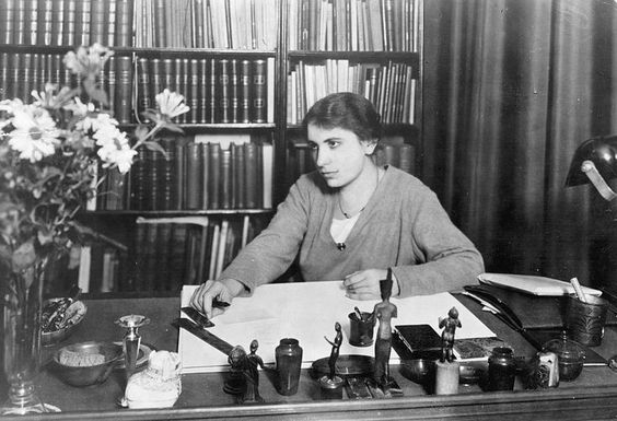 Anna Freud, Founder of Child Psychoanalysis