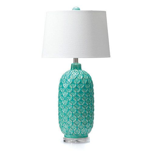 Mint Blue Arianne Table Lamp Aqua Bedding Table Lamp Lamp