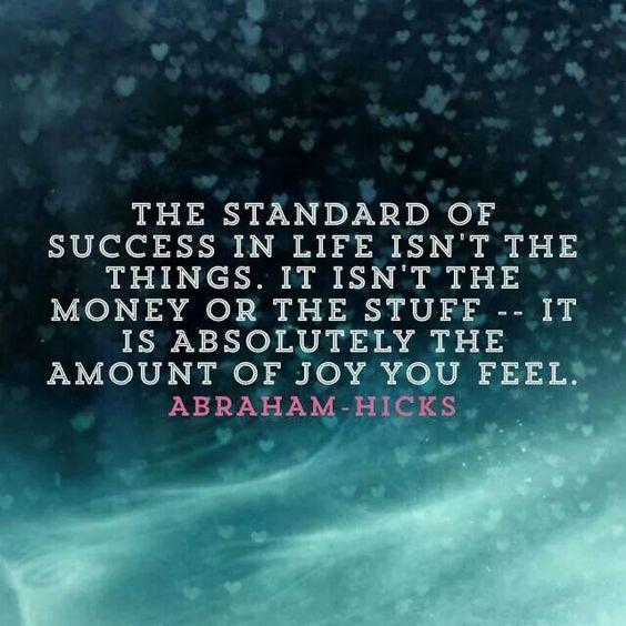 Standardofsuccess
