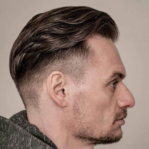 35 Best Haircuts And Hairstyles For Balding Men 2020 Styles Long Hair Styles Men Balding Mens Hairstyles Haircuts For Balding Men