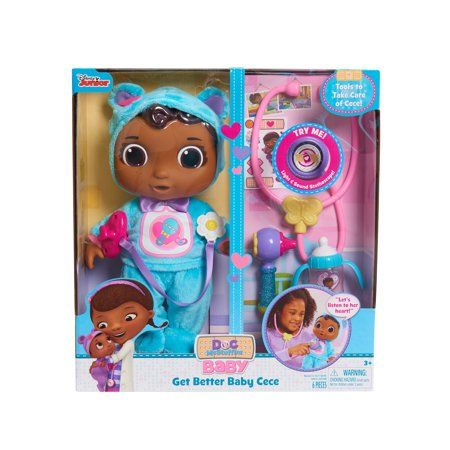 Toys Doc Mcstuffins Toys Baby Dolls For Kids Doc Mcstuffins