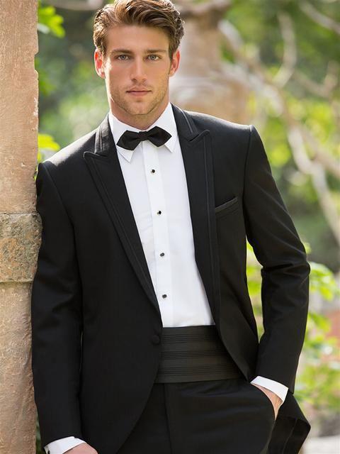 Mens-wedding-Suits-in-Black.jpg (480×640)