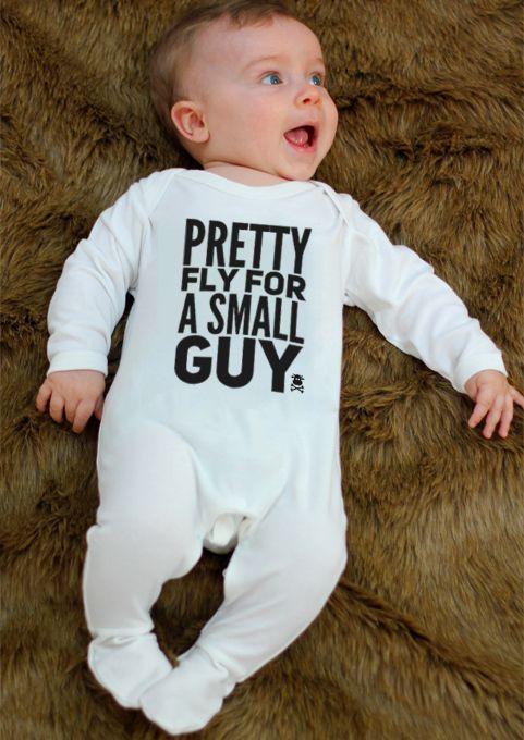 infant items grand-parents wish