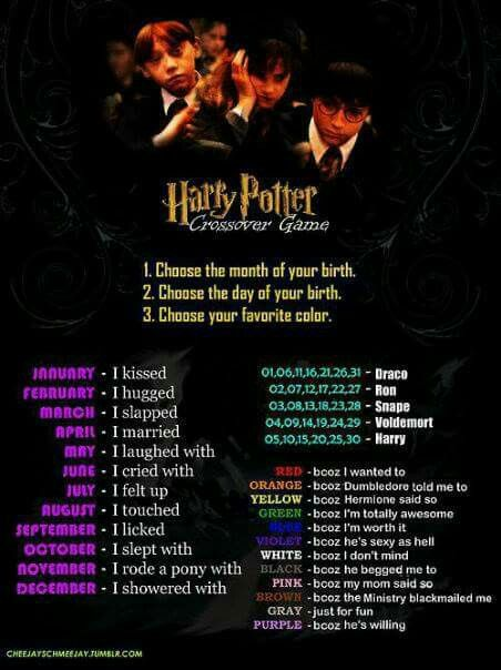 I hugged Voldmort because he begged me to He so wishes ^-^