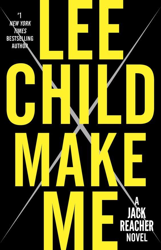 Make Me by Lee Child on iBooks
