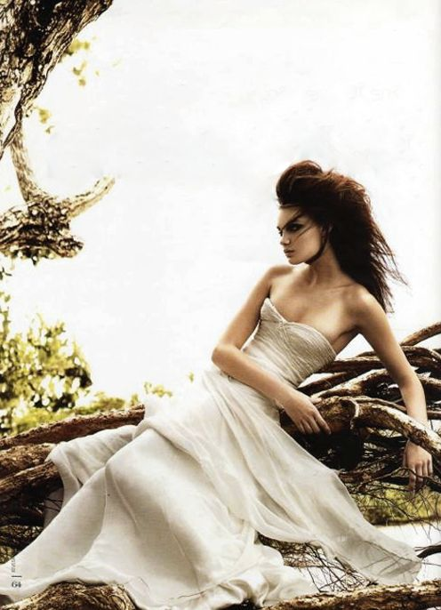 {Simply Seductive : a lifestyle & fashion blog}: Inspiration: {An Editorial}