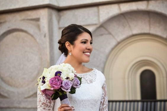 The Perfect Dress: Our Bride Jackie
