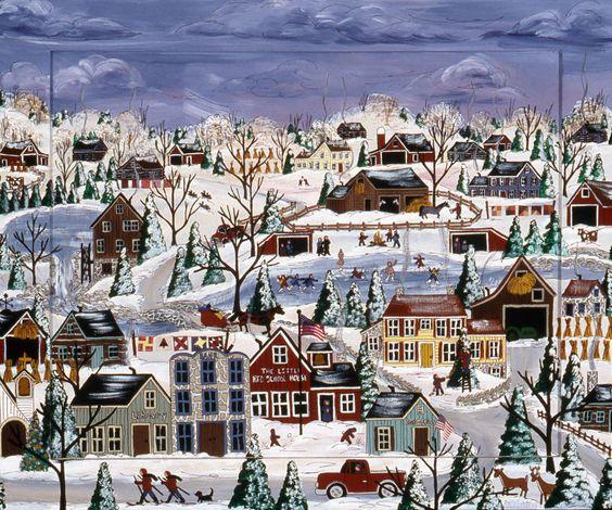 americana paintings - Google Search