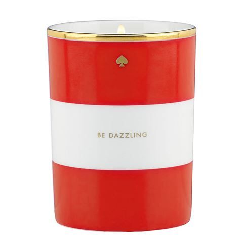 Lenox - Kate Spade Be Dazzling Amber Scented Candle