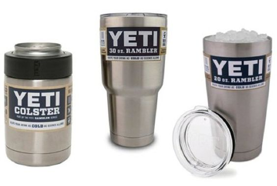 yeti rambler water bottles, reusable water bottles, best reusable water bottle brands