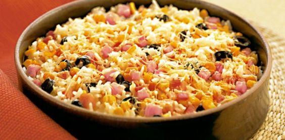 receita-arroz-ao-forno