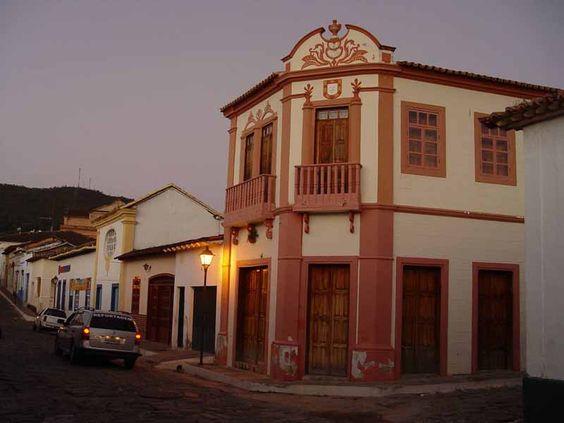 Cidade de Goiás, Brasil