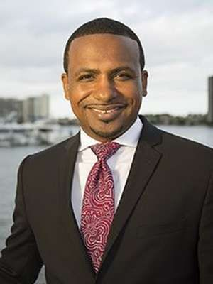 Bradley Harper Morehouse Class of '99 Becomes First Elected African American Palm Beach County Judge in 22 Years
