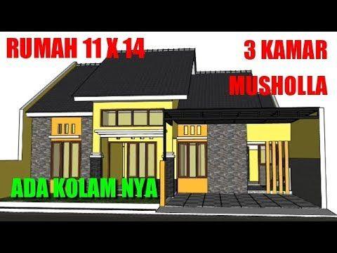 Desain Rumah Minimalis Modern House Design Rumah Minimalis Desain Rumah Rumah