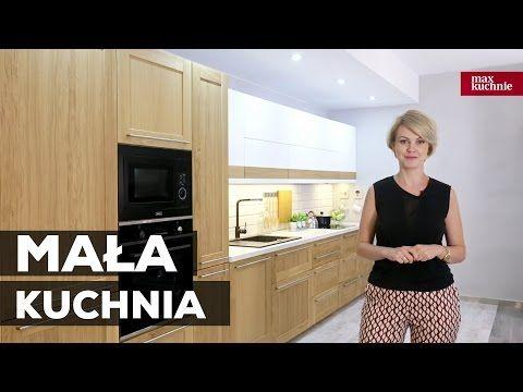 Mala Kuchnia Studio Max Kuchnie Kamela Krasnik Youtube Kitchen Kitchen Cabinets Home Decor